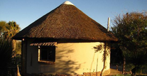 Molopo Lodge
